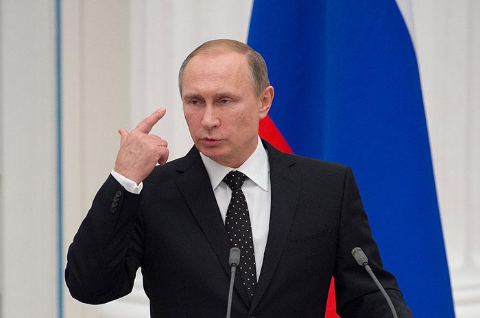 Москва заявила, что будет продлевать продуктовые контрсанкции