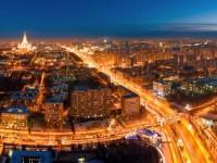 Москва и Санкт-Петербург тянут Россию вниз,- Высшая школа экономики