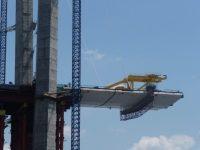Керченский мост перестали финансировать, – Forbes