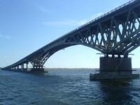 Мост через Керченский пролив обрубит все мосты России в ЕС, США и др. цивилизованные страны