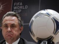 Из-за страха лишиться права на проведение Чемпионат мира по футболу-2018, Россия его застраховала