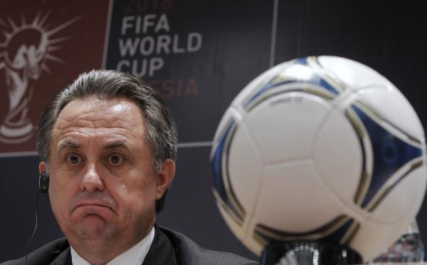 Чемпионат мира по футболу состоится в России по-любому, но лучше застраховаться - Мутко