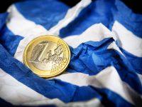 МВФ и Еврогруппа не договорились о списании греческого долга, но дают Афинам 8,5 миллиардов евро
