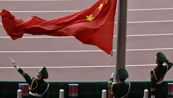 """МВФ предупредил Китай о риске """"разрушительной корректировки"""""""