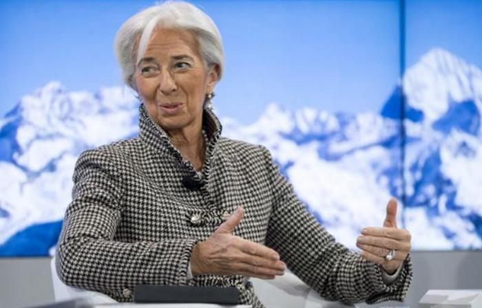 МВФ: рост мировой экономики ускорится после сокращения налогов в США