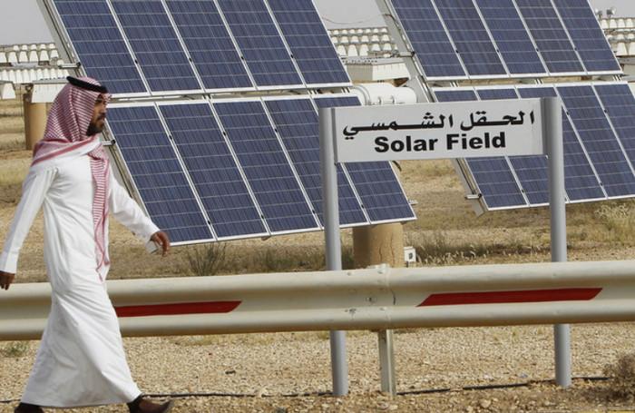 МВФ: в Саудовской Аравии растет уровень безработицы