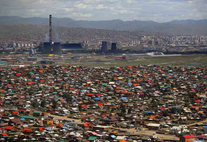 МВФ и его партнеры выделят Монголии 5,5 миллиардов долларов