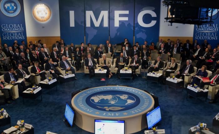 МВФ выдвинул Украине условия для получения следующего транша