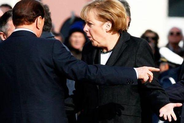 МВФ заставляетМеркель поднимать налоги, — DW