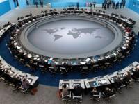 На саммите в Вашингтоне МВФ и Всемирный банк призвали страны стимулировать рост экономики