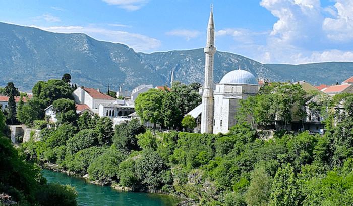 Мы видим на Балканах надвигающуюся исламизацию, – министр иностранных дел Австрии