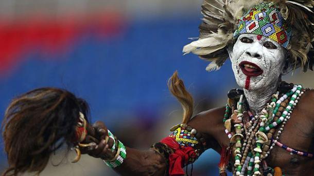 Мы запретили колдовать на футбольных матчах, — Федерация футбола Руанды