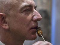 """На $ 2,4 млрд увеличил свой капиталсобственник Amazon в """"Черную пятницу"""""""