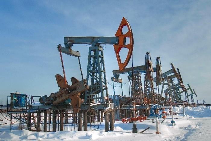 На Аляске обнаружены крупные запасы нефти