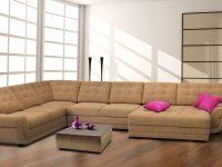 На что обратить внимание при выборе мягкой мебели для дома