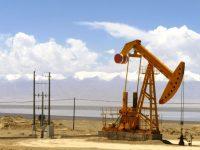 На фоне данных из США и переворота в Турции цены на нефть колеблются
