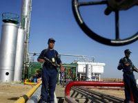 На фоне ракетного удара США по Сирии цены на нефть пошли вверх