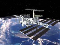 Ученые на МКС изучат необычную форму материи