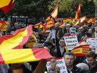 На региональных выборах в Каталонии победили сепаратисты