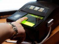 На российской границе начали тестировать систему биометрического контроля