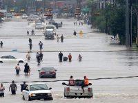 На США надвигается тропический ураган Филипп