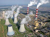 На ТЭС Украины увеличились запасы антрацитового угля