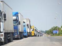На украинской таможне настоящий коллапс из-за массового блокирования грузов и посылок