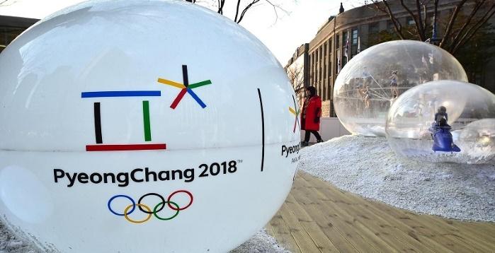 На время Олимпиады-2018 нужно установить мир на Земле, — ООН