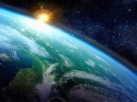 Европа в панике: на Землю падает китайская космическая станцияTiangong-1