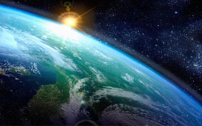 На Землю падает китайская космическая станцияTiangong-1