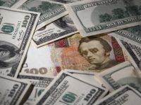 Нацбанк для стабилизации гривны начал чаще продавать доллары (инфографика)