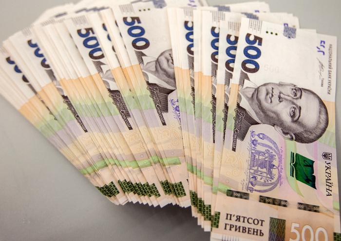 Нацбанк объявил о введении банкнот с новым дизайном