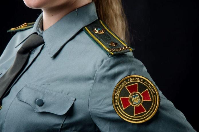 Национальная гвардия, сепаратизм, арест, задержание, ЛНР, ДНР