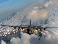 Начались крупнейшие совместные учения ВВС Южной Кореи и США