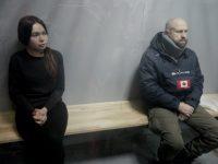 Начался суд над девушкой, которая убила шесть украинцев в ДТП (видео)