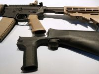 Национальная стрелковая ассоциация вводит ограничения для полуавтоматического оружия в США