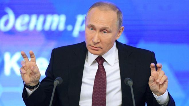 Наиболее уязвимые страны к гибридным приемам Кремля