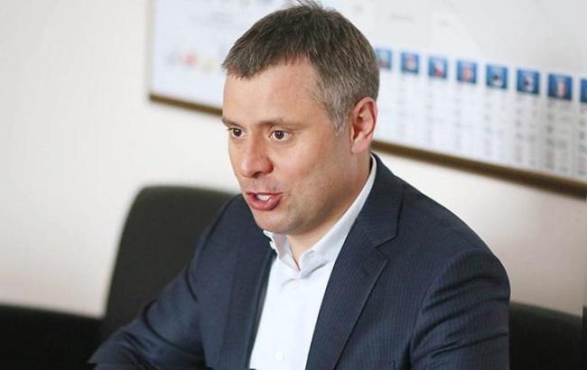 НАК «Нафтогаз Украины» не нужны «газсбыты», - коммерческий директор компании