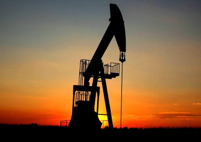 Накануне встречи ОПЕК в Вене нефть Brent держится в районе 48 долларов
