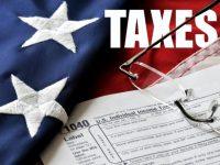 Налоги в США для иммигрантов