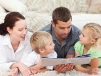 Налоговые льготы в США для родителей
