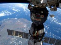 NASA планирует экстренный выход в космос на МКС из-за неисправности систем жизнеобеспечения