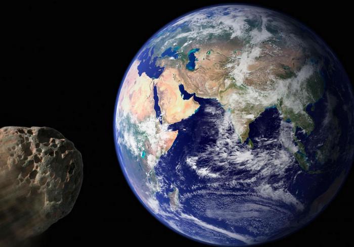 NASA планирует испытать систему планетарной защиты от астероидов