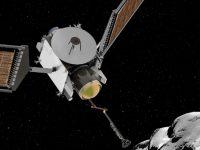 НАСА планирует отправить космический корабль на Титан в 2025 году