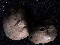 NASA разбудит корабль New Horizons для исследования реликтового космического объекта