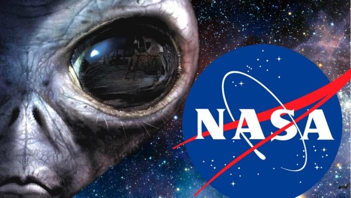 """NASA собирает экстренное заседание о """"внеземной жизни"""""""
