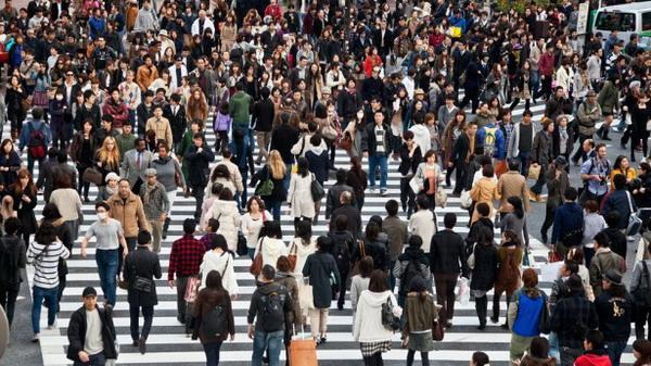 Ключевые показатели экономической развитости страны: численность населения