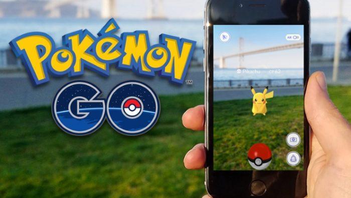 Нашумевшая игра Pokemon GO запрещена в Китае