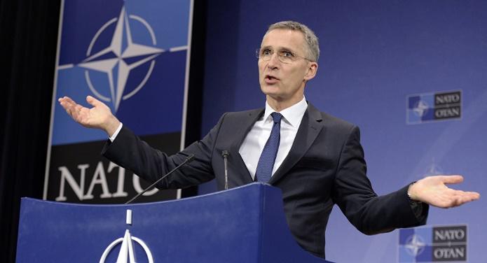 НАТО не хочет новой холодной войны с Москвой, — Столтенберг