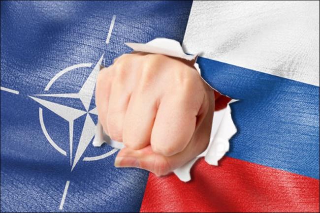 """НАТО обвиняет Россию в обмане из-за учений """"Запад-2017"""""""